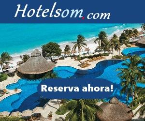 Hoteles en HotelsOm.com